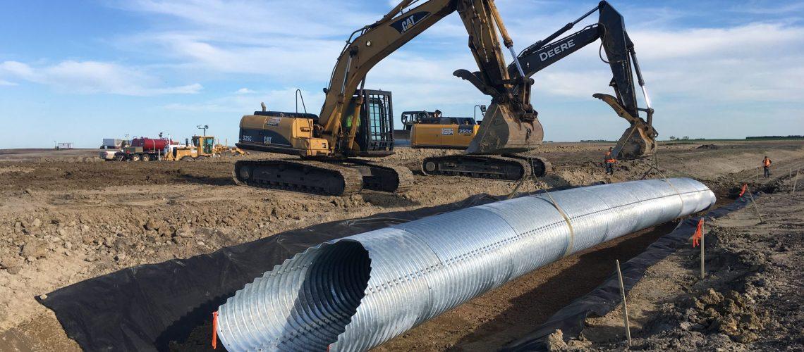 Land Surverying Equipment Calgary