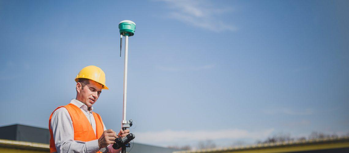 RTK-GPS-Systems