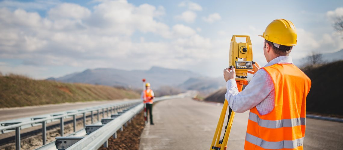 land-surveying-equipment Calgary